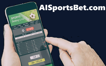 AIsportsbet.com AI sports betting domain name