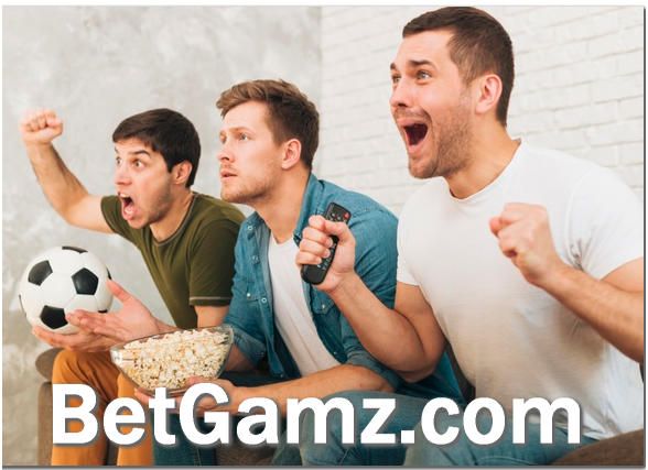 sports betting domain betgamz.com