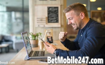 Best betting domain name Betmobile247.com is for sale