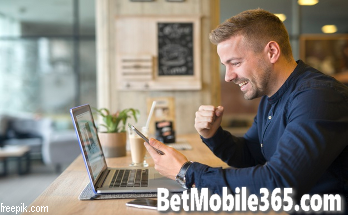 Best betting domain name BetMobile365.com is for sale