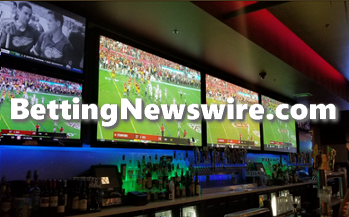 betting newswire domain name ad