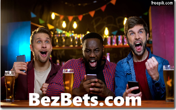 Best betting domain name bezbets.com is for sale