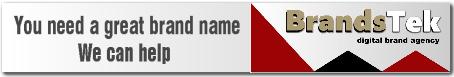 brandstek.com brand domain names