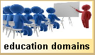 education and training domain names
