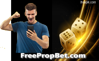 Best props betting domain name freepropbet.com is for sale