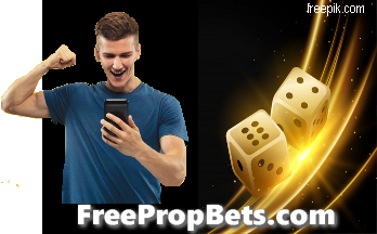 Best props betting domain name freepropbets.com is for sale