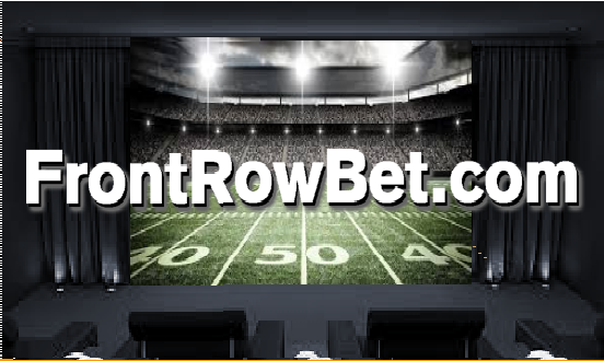 sports betting domain frontrowbet.com