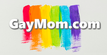 gaymom.com domain name is for sale