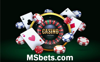MSBets.com domain is for sale at Bettornames.com