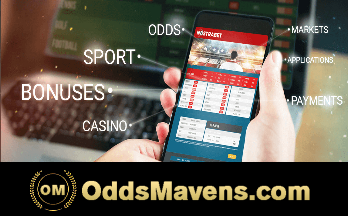 betting odds domain oddsmavens.com is for sale