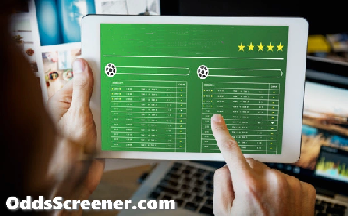 Best betting domain name OddsScreener.com is for sale