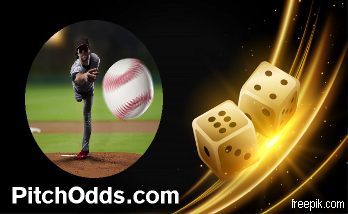 Best baseball props betting domain name pitchodds.com is for sale