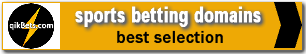 best sports betting domain names at BettorNames.com
