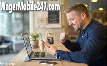 Best betting domain name Wagermobile247.com is for sale