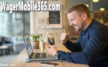 Best betting domain name Wagermobile365.com is for sale